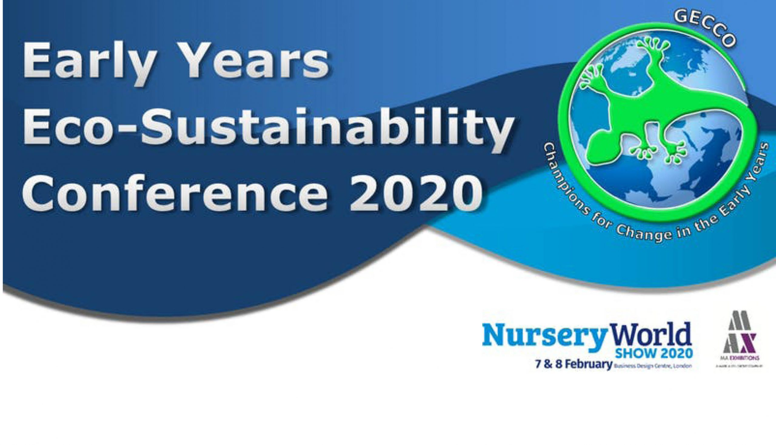 Early Years Eco-Sustainability Conferences 2020
