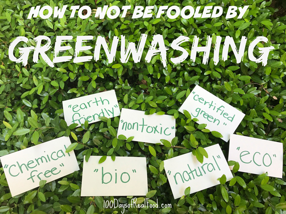 Greenwashing: How to navigate the maze of sustainable advertising?