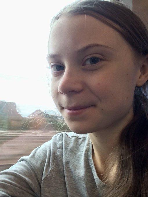 Greta to visit Bristol 28th Feb 2020 for Friday School Strike
